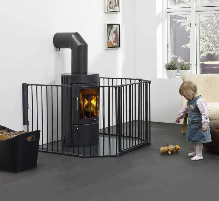 accessoires grille barri re de s curit enfants fetimex. Black Bedroom Furniture Sets. Home Design Ideas
