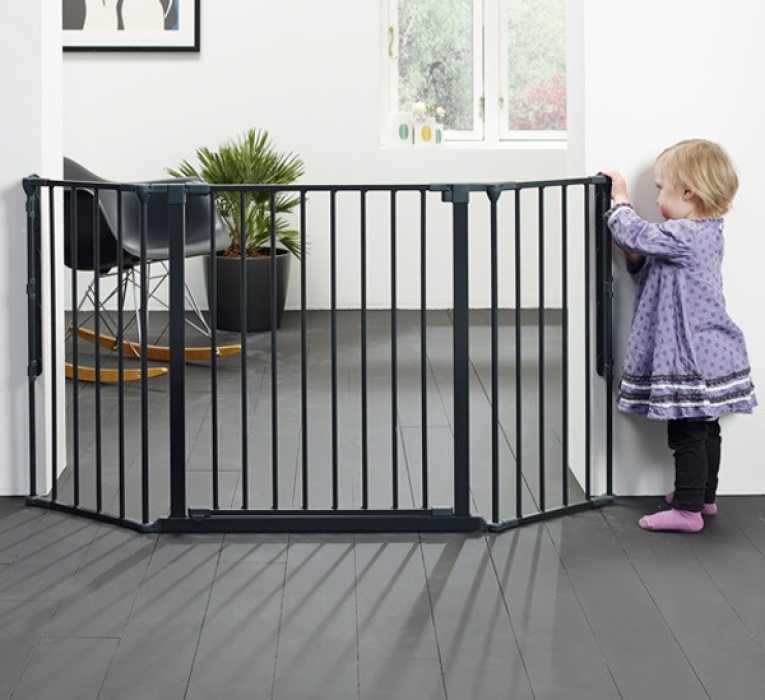Barrière de sécurité enfants - Fetimex
