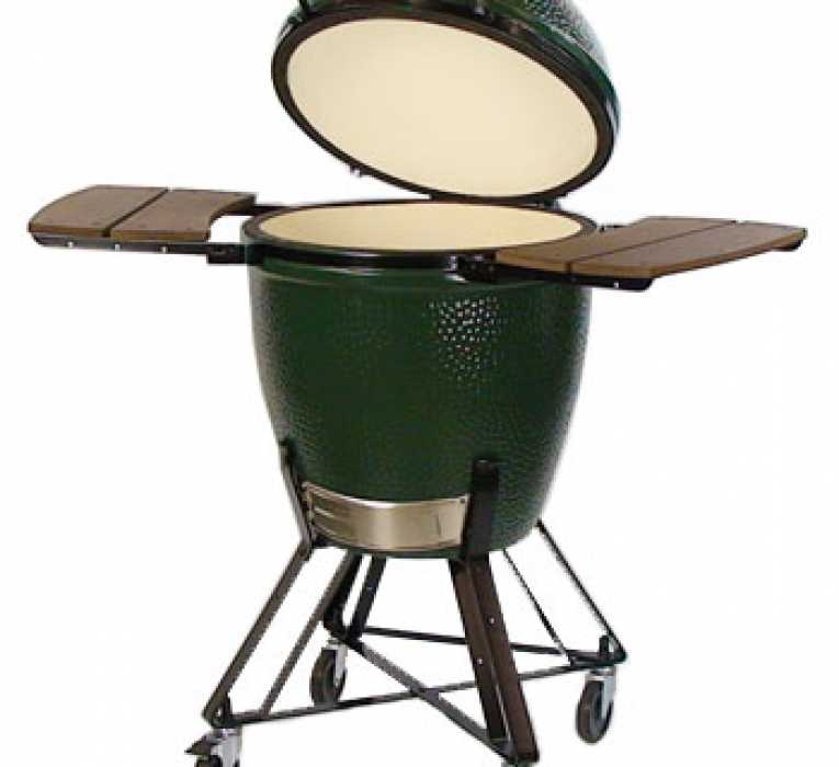 Barbecue Biggreenegg large - Big green egg