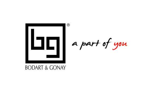 Bodart & gonay - Lamoline