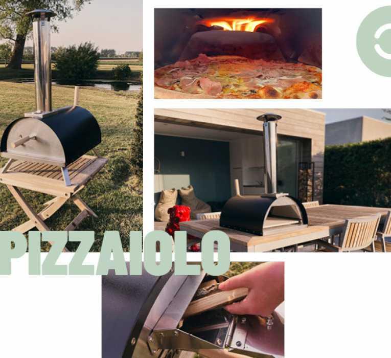 Pizzaiolo - Outr
