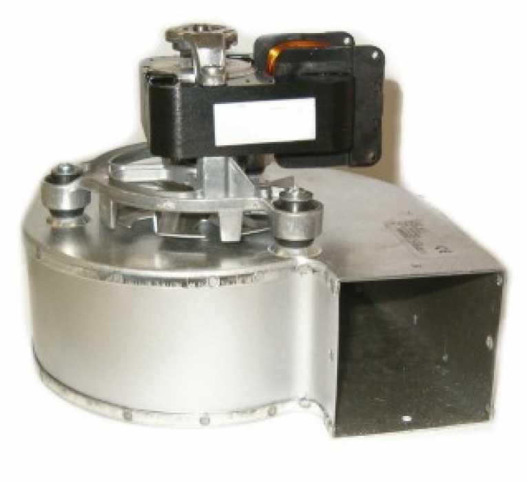 Moteur ventilateur débit 170 m3/h (41451002903) - Mcz